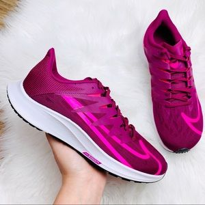 Nike Zoom Rival Fly True Berry Running Shoes
